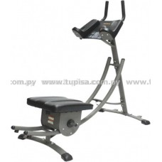 APARATO DE GIMNASIA ABDOMINAL ATHLETIC ATAB600 ADVANCE
