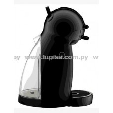 CAFETERA MOULINEX 0,6LTS DOLCE GUSTO PICCOLO NEGRA EDXCKP10N/EDXCDGPN-N