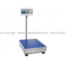 BALANZA DIGITAL CONSUMER C/PLATAFORMA Y TORRE 300 KG LCD
