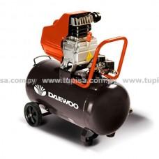 COMPRESOR DAEWOO 50LTS DAC50D  2,5HP 220V