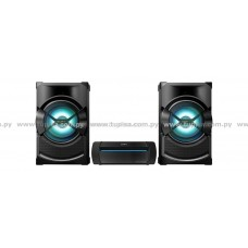 MINICOMPONENTE SONY HCD-SHAKE-X3D 25.300W