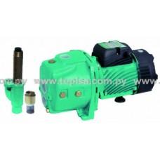 MOTOBOMBA RESA RM 100/JDW/1A C/INY.220V 1HP MONOFASICO
