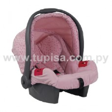 BABY SEAT TOURING EVOLUTION SIN BASE REF.3042