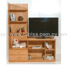 MESA PARA TV PERFORMANCE MIRNO