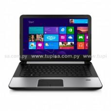 NOTEBOOK HP 340 G1 I5 1.6/4GB/750GB/RWWIN8.1/14