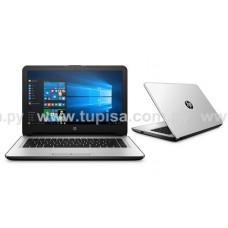 NOTEBOOK HP 14-AM12LA INTEL CI5 6200 4GB/1TB/W10 V7R70LA-ABM