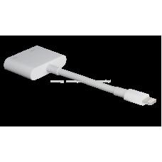HDMI APPLE AC ADAPT. LIGHTNING MD826ZM/A