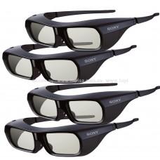 LENTES SONY 3D TDG-BR250/B ACTIVOS
